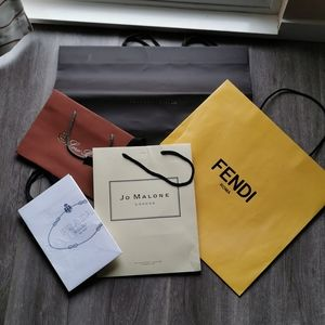 Luxury Bag Bundle